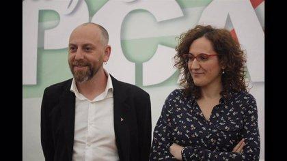 El PCA celebrará el viernes el 'Día Nacional de Andalucía' con un acto virtual que cerrará el 40 aniversario del partido