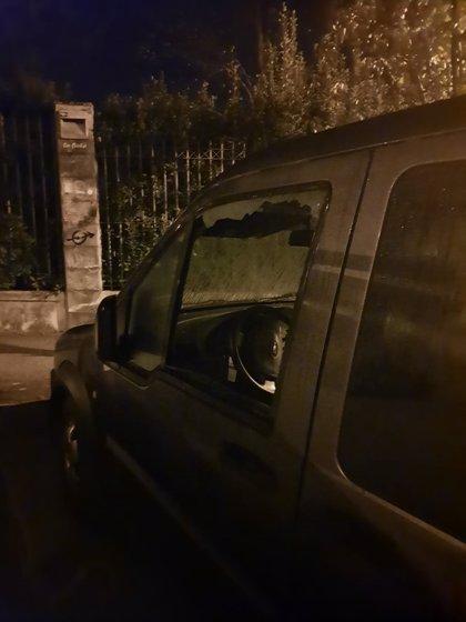 Ingresan en prisión dos detenidos acusados de robar en 15 vehículos y en un local comercial en Pamplona