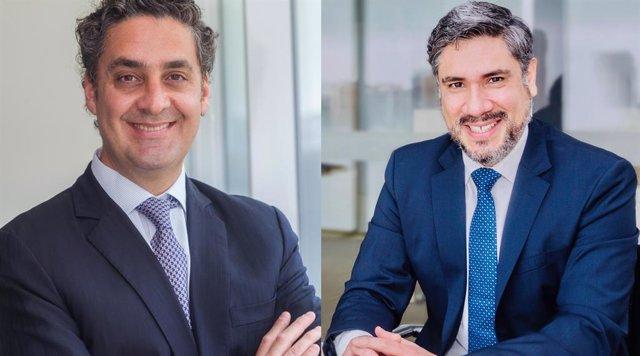 Se incorpora al estudio el abogado Ivo Gagliuffi, que liderará el área junto con el economista Javier Coronado