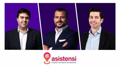 La 'startup' de seguros Asistensi levanta 2,5 millones de Mundi Ventures y Mountain Nazca