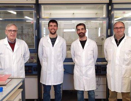Químicos de la UV revisan la metodología de una reacción importante en el diseño y síntesis de fármacos
