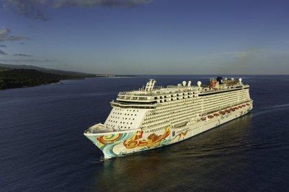 Norwegian Cruise Line extiende la suspensión de viajes, con algunos itinerarios cancelados hasta final de marzo