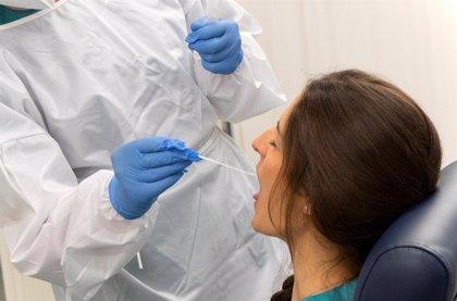 Los contagios en Extremadura repuntan hasta los 169 mientras descienden los hospitalizados