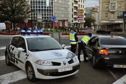 Galicia se cerrará perimetralmente durante el puente