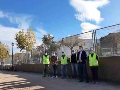 La Junta destina 43.800 euros a mejorar infraestructuras municipales en Fondón (Almería)