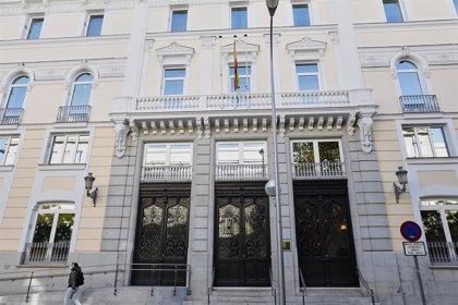 """El CGPJ, """"molesto"""" porque la última propuesta de reforma hurta su informe con una tramitación 'express' en la Cortes"""