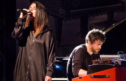 L'Auditori reabrirá sus puertas al público con un concierto de Lina y Raül Refree