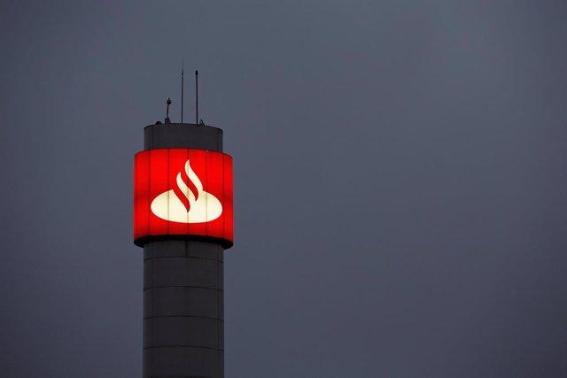 Sede Banco Santander Boadilla del Monte