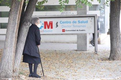 """PP y Ciudadanos reprochan a Iglesias los """"vetos frontales"""" a sus enmiendas sobre dependencia o prestaciones por hijo"""