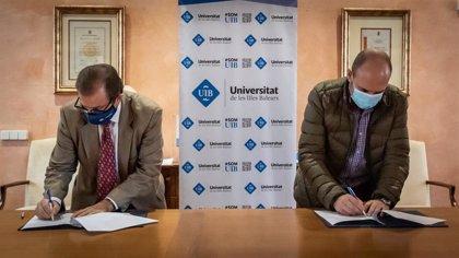La UIB trabajará con el Ibetec en la medición del estado de los torrentes en tiempo real