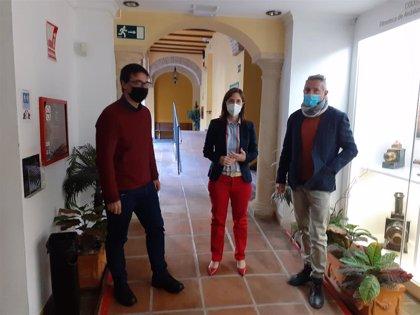 La Junta realizará obras de adecuación en la Filmoteca de Andalucía con una inversión de 340.000 euros