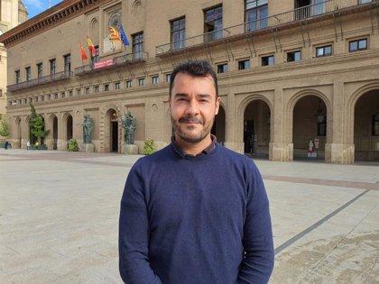 CHA advierte de que el Plan Especial Zamoray-Pignatelli impulsado por el Gobierno PP-Cs no tiene financiación