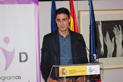 """Joel González: """"Tengo mis sueños deportivos más que superados"""""""
