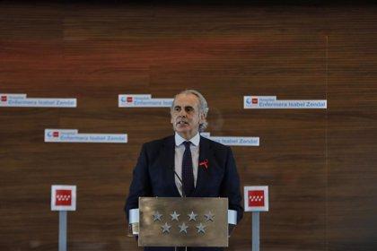 """Madrid """"no se siente vinculada"""" al acuerdo sobre Navidad porque """"no se ha adoptado por consenso"""""""
