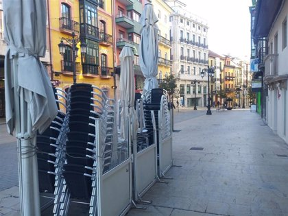 Asturias mantendrá cerrada toda la hostelería el puente de la Constitución