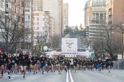 """Más Madrid celebra que la organizadora de la San Silvestre haya sido """"receptiva"""" a sus peticiones y se quede en Vallecas"""