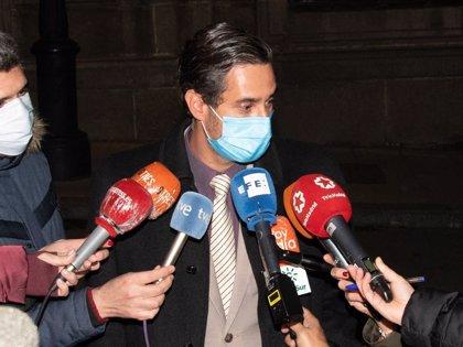 Cándido Conde-Pumpido, abogado de Rafael Amargo, nos cuenta la novedosa última hora del bailaor en prisión