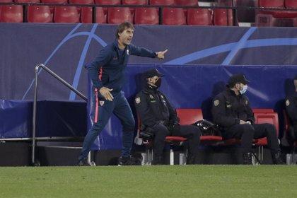 """Lopetegui: """"El Chelsea ha sido acreedor del triunfo sin ningún tipo de dudas"""""""