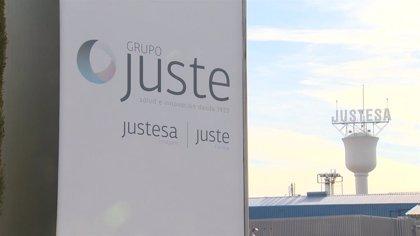 Grupo Juste consigue el Premio Pyme del Año de Madrid
