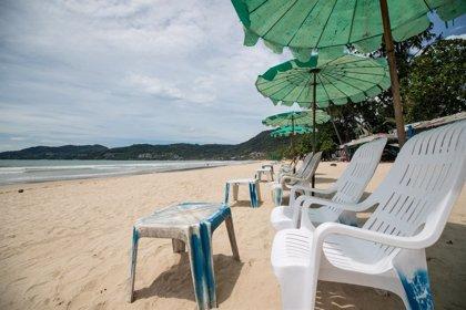 Tailandia afirma que apostará por un modelo alejado del turismo masivo tras el fin de la pandemia