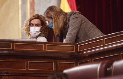 Los Presupuestos quedan listos para su aprobación en el Congreso tras acabar la votación de enmiendas
