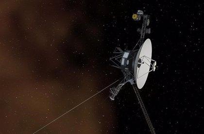 Las naves Voyager detectan nueva física única del medio interestelar