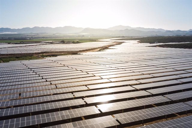 Proyecto fotovoltaico de X-Elio