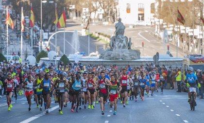 El Movistar Medio Maratón de Madrid y la Carrera ProFuturo se celebrarán el 14 de noviembre de 2021