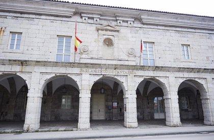 """El Parlamento de Cantabria conmemora el domingo el aniversario de la Constitución con un acto """"sobrio"""""""