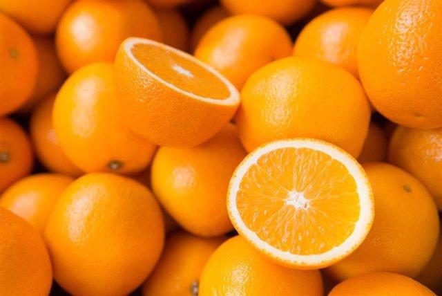 Nota De La Consejería De Agricultura, Ganadería, Pesca Y Desarrollo Sostenible (Campaña De La Naranja)