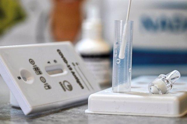 NAL VON MINDEN develops first combination test for corona and flu