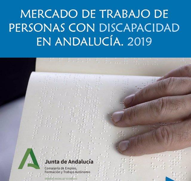 [Sevilla] Nota Empleo Día Discapacidad