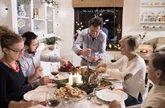 Foto: 10 medidas protectoras para las reuniones familiares navideñas