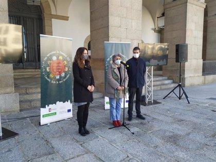 """El Ayuntamiento de Cáceres impulsa el consumo en el pequeño comercio de los barrios como un """"acto de civismo"""""""