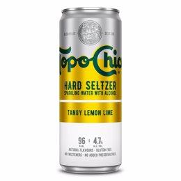 Hard seltzer de Coca-Cola Topo Chico