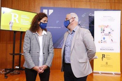 El Consell de Mallorca reparte 23 millones más a los ayuntamientos para obras y mejoras en los municipios