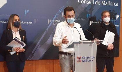 Mallorca será el primer territorio del estado que prohibirá los herbicidas en el mantenimiento de carreteras