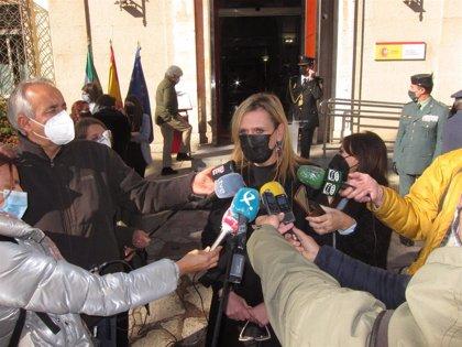 Las Fuerzas de Seguridad controlarán aforos en centros comerciales o zonas de ocio de Extremadura