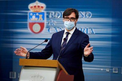 Illa asegura que España está preparada para administrar las vacunas Covid si están disponibles antes de final de año