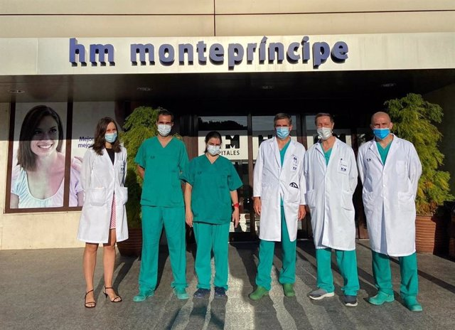 HM CIEC Madrid, pionero en España en la ablación de plexos ganglionares que erradica o reduce a la mínima expresión los síncopes vasovagales incapacitantes