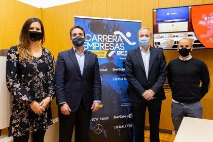 La VII Carrera Empresa ESIC es virtual y los 8 km se podrán recorrer del 16 al 20 de diciembre