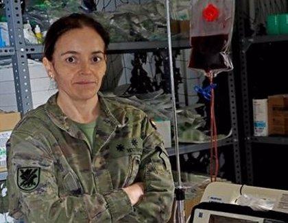 Onda Cero La Rioja entrega este viernes el Premio Mujer La Rioja 2020 a la comandante Mª Dolores Muñoz