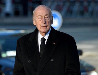 La UE recuerda a Giscard d'Estaing como uno de los arquitectos del actual bloque