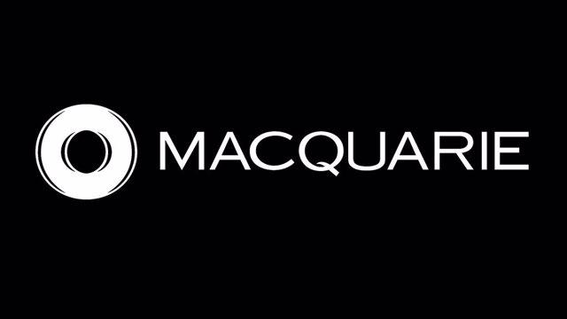 Logo de Macquarie.