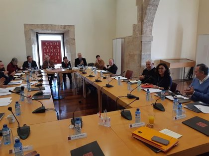 La AVL renovará un tercio de sus miembros e incorporará a siete académicas para avanzar en la paridad