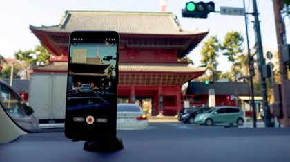 Street View admite las fotografías que los usuarios hagan desde sus móviles