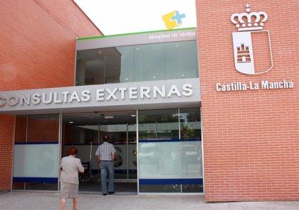 Heridos dos policías por arma blanca en Hellín (Albacete) cuando prestaban apoyo en el traslado de un paciente