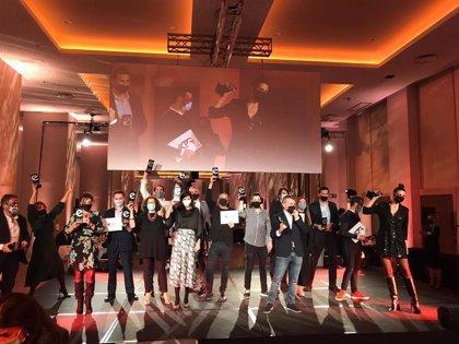 Ecoembes gana la plata al 'Mejor Evento Responsable' de los Premios Eventoplus por 'Recycling Market'