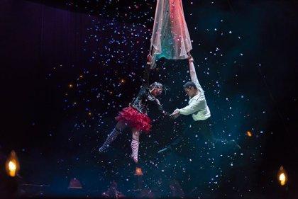 El Gran Fele vuelve por Navidad con el estreno de 'Xas! ¡Hasta siempre!, la última obra de Rafael Pla