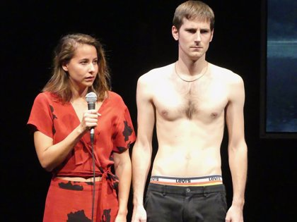"""Una """"versión libre"""" de 'La Gaviota' de Chéjov anida este fin de semana en el Teatre Principal de València"""